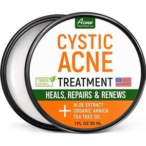 Acne Treatment Inc Cystic Acne Treatment