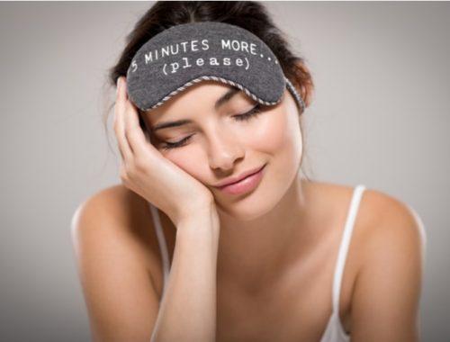 The Best Sleep Masks