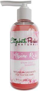 Elizabeth Parker Naturals Sulfate Free Oily Hair Shampoo