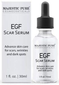 Majestic Pure EGF Scar Serum