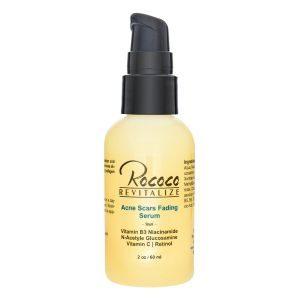 Rococo Revitalize Acne Scar Removal Serum
