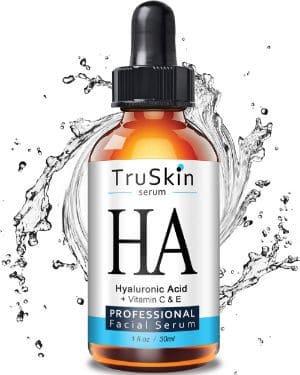 TruSkin Naturals Hyaluronic Acid