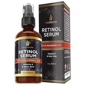 TruSkin Naturals Retinol Serum