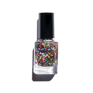 Cirque Colors Glitter Nail Polish