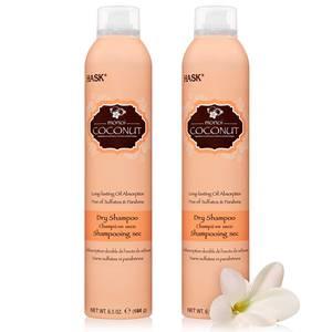 HASK Nourishing Monoi Coconut Dry Shampoo