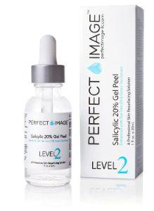 Perfect Image Salicylic Acid 20% Gel Peel