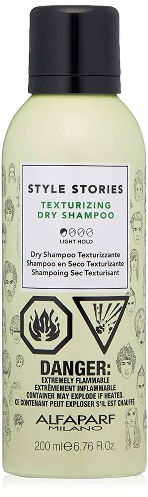 Alfaparf Milano Style Stories Texturizing Dry Shampoo