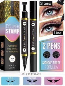 Cleof Eyeliner Stamp