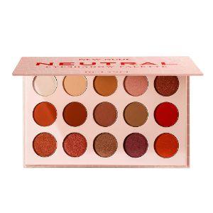 DE'LANCI Nude Eyeshadow Palette