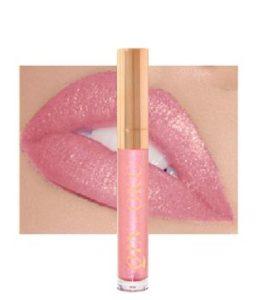 QIN Shimmer Long-Lasting Liquid Lipstick