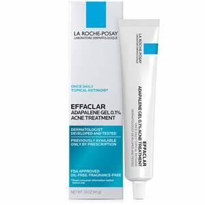 La Roche-Posay Effaclar Adapalene Gel