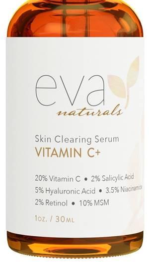 Eva Naturals Vitamin C Serum