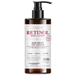 Rosen Apothecary Retinol Body Lotion