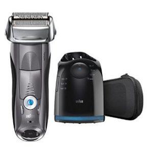 Braun Series 7 7865cc Electric Shaver