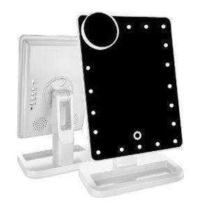 FENCHILIN Bluetooth Vanity Mirror