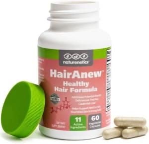 HairAnew Healthy Hair Formula