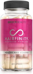 Hairfinity Hair Vitas