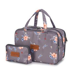 Shubb Travel Makeup Bag Set-min