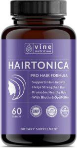 Vine Nutrition Hairtonica