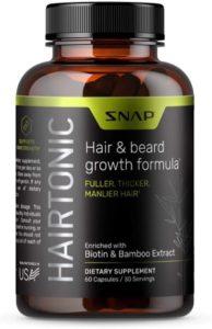 Vital Khai Hair & Beard Growth Formula