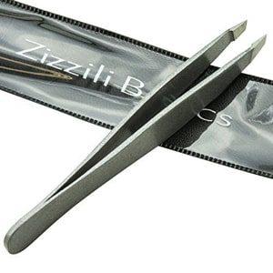 Zizzili Basics Slanted Tweezers