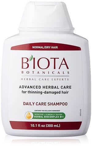B'IOTA Botanicals Advanced Herbal Care