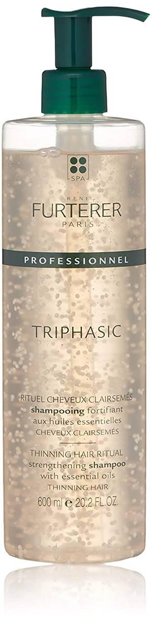 Rene Furterer TRIPHASIC Strengthening Shampoo