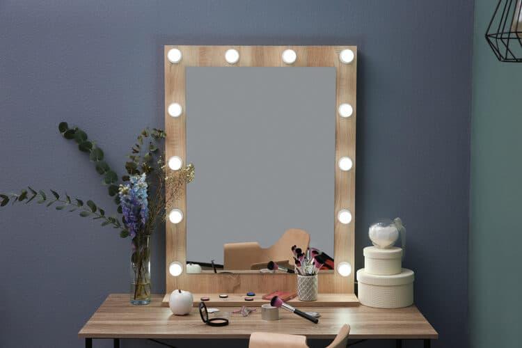 The Best Vanity Mirrors